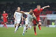 Leyton Orient v Cambridge United 31/12/2016
