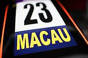 Keyvan Soori ANDRES, IRN, Van Amersfoort Racing Dallara-Mercedes <br /> <br /> 65th Macau Grand Prix. 14-18.11.2018.<br /> Suncity Group Formula 3 Macau Grand Prix - FIA F3 World Cup<br /> Macau Copyright Free Image for editorial use only