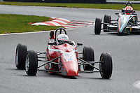 #92 Matthew CHISHOLM Van Diemen RF92 during Avon Tyres Formula Ford 1600 National & Northern Championship - Post 89 - Race 3  as part of the BRSCC Oulton Park Season Opener at Oulton Park, Little Budworth, Cheshire, United Kingdom. April 09 2016. World Copyright Peter Taylor/PSP. Copy of publication required for printed pictures.  Every used picture is fee-liable.