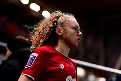 Katie Robinson of Bristol City - Mandatory by-line: Ryan Hiscott/JMP - 17/02/2020 - FOOTBALL - Ashton Gate Stadium - Bristol, England - Bristol City Women v Everton Women - Women's FA Cup fifth round