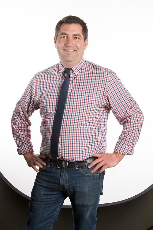 Chris Neustadt