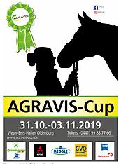 Oldenburg - AGRAVIS Cup 2019