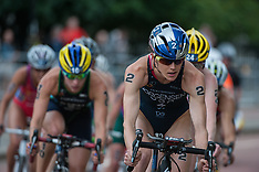 World Triathlon London - Women