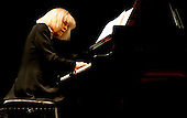 Carla Bley QEH London 19th November 2004