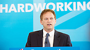 Rt Hon Grant Shapps MP<br />