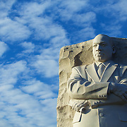 The impressive MLK monument, offering an amazing look at a Civil Rights icon and his work...MLK is only the 4th non-President to be memorialized this way along the National Mall in D.C.