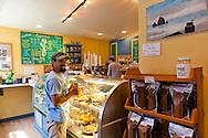 Waves of Grain Bakery in Cannon Beach