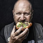 Grillbuch, Tom Heinzle, Food, Vegetarisch