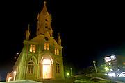 Entre Rios de Minas_MG, Brasil...Igreja Matriz em Entre Rio de Minas...The church in Entre Rios de Minas...Foto: PEDRO SILVEIRA /  NITRO