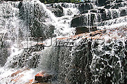 Cachoeira do Lajeado - Rio Lajeado em Ponte Alta do Tocantins  Local: Ponte Alta do Tocantins - TO Data: 02/2008 Tombo:  19DM023 Autor: Delfim Martins