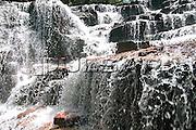 Cachoeira do Lajeado - Rio Lajeado em Ponte Alta do Tocantins  Local: Ponte Alta do Tocantins - TO Data: 02/2008 Tombo:  19DM023 Autor: Delfim Martins