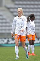 Sofia Jakobson  - 20.12.2014 - PSG / Montpellier - 14eme journee de D1<br /> Photo : Andre Ferreira / Icon Sport