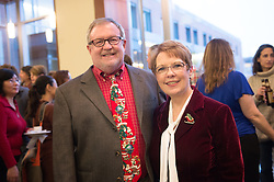 Presidents Holiday Party President's Holiday Party