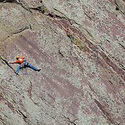 Some of craig hoffman's favorite photos of rock climbers in eldorado canyon state park, colorado Some of craig hoffman's favorite photos of rock climbers in action at Eldorado canyon state park, colorado