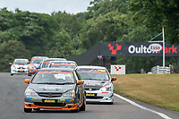 \31\ during Cox Motor Parts Civic Cup  as part of the BRSCC NW Mazda Race Day  at Oulton Park, Little Budworth, Cheshire, United Kingdom. June 16 2018. World Copyright Peter Taylor/PSP. Copy of publication required for printed pictures. http://archive.petertaylor-photographic.co.uk