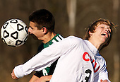 St. Johnsbury vs. CVU 10/29/13