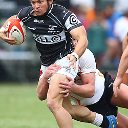 Durban Friday, July 24 2015 , General views during the The Cell C Sharks U21 vs Free State U21 <br /> Growthpoint Kings Park KP2, Durban<br />  (Photo by Steve Haag)