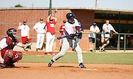 September 26, 2009: The Oklahoma Christian University Eagles host their annual alumni day at Dobson Field.