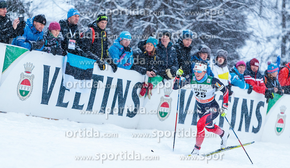 26.11.2016, Nordic Arena, Ruka, FIN, FIS Weltcup Langlauf, Nordic Opening, Kuusamo, Damen, im Bild Marit Bjoergen (NOR) // Marit Bjoergen of Norway during the Ladies FIS Cross Country World Cup of the Nordic Opening at the Nordic Arena in Ruka, Finland on 2016/11/26. EXPA Pictures © 2016, PhotoCredit: EXPA/ JFK