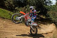 KTM 2016 enduro PR shots