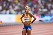 BEIJING 2015-08-30<br /> VM FRIIDROTT BEIJING NATIONAL STADIUM<br /> CHARLOTTE KARLSSON