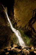 Hidden Falls<br /> Mill B - North Fork, Big Cottonwood Canyon, UT<br /> <br /> Big Cottonwood Canyon<br /> Wasatch Mountains