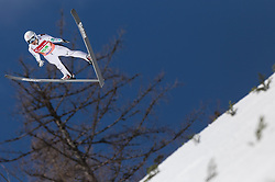 Sato Yukiya of Japan during Ski Flying Hill Team Competition at Day 3 of FIS Ski Jumping World Cup Final 2018, on march 24th, 2018 in Planica, Ratece, Slovenia. Photo by Urban Meglic / Sportida