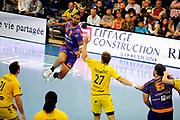 DESCRIZIONE : Handball Tournoi de Cesson Homme<br /> GIOCATORE : BEAUREGARD Frederic<br /> SQUADRA : Selestat<br /> EVENTO : Tournoi de cesson<br /> GARA : Tremblay Selestat<br /> DATA : 07 09 2012<br /> CATEGORIA : Handball Homme<br /> SPORT : Handball<br /> AUTORE : JF Molliere <br /> Galleria : France Hand 2012-2013 Action<br /> Fotonotizia : Tournoi de Cesson Homme<br /> Predefinita :