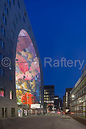 Market Rotterdam