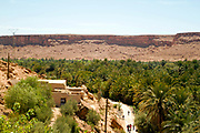 Aoufous, Ziz Valley, Errachidia Province, Southern Morocco