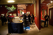 BAR, Preview of Greek Sale sponsored by Citibank. Sotheby's. New Bond st. London. 10 November 2008 *** Local Caption *** -DO NOT ARCHIVE -Copyright Photograph by Dafydd Jones. 248 Clapham Rd. London SW9 0PZ. Tel 0207 820 0771. www.dafjones.com