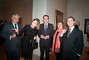 SPANISH AMBASSADOR; CARLES CASAJUANA, Picasso and Modern British Art, Tate Gallery. Millbank. 13 February 2012