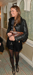 VICTORIA VON WESTENHOLZ at the launch of Mrs Alice in Her Palace - a fashion retail website, held at Fortnum & Mason, Piccadilly, London on 27th March 2014.