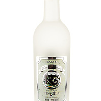Los Ramiros Blanco Tequila -- Image originally appeared in the Tequila Matchmaker: http://tequilamatchmaker.com
