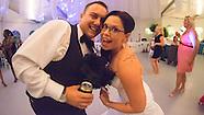 Paul and Jess Married