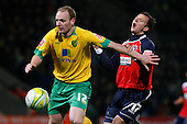 Norwich City FC vs Huddersfield Town
