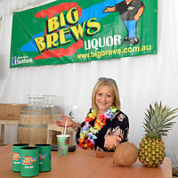 Big Brews - Tiki Party - 2020