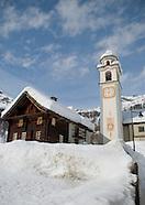 Ticino - Southern Switzerland