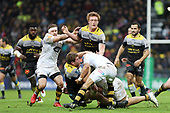 RUGBY - CHAMPIONS CUP - LA ROCHELLE v WASPS 101217