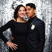 Papatoetoe High Ball 2017 - Silver