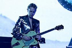 14.02.2010, Arena, Zagreb, CRO, Depeche Mode, Live in Concert, in der Arena Zagrebgab die britische Pop Gruppe Depeche Mode ein Konzert, EXPA Pictures © 2010 for Austria only, Photographer EXPA / NPH / Pixsell / Galoic /Sportida.com