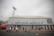 2013 Hartlepool v Middlesbrough