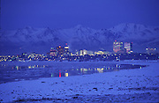 Anchorage, Alaska<br />