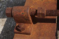 Oxidation (Rust)