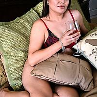 Cynthia Delarosa Boudoir