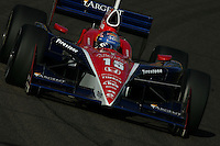 Buddy Rice, Indy Racing Phoenix preseason testing