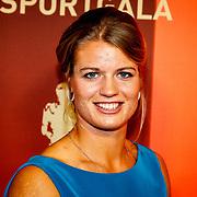 NLD/Amsterdam/20171219 - Inloop NOC/NSF Sportgala 2017, atleet Dafne Schippers