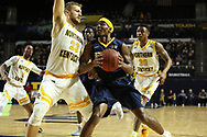 December 6, 2017 - Johnson City, Tennessee - Freedom Hall: ETSU guard Devontavius Payne (11)<br /> <br /> Image Credit: Dakota Hamilton/ETSU