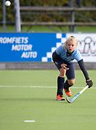 NIJMEGEN - 2017 Hoofdklasse dames<br /> Nijmegen v Hurley<br /> Foto: Senna Bombach<br /> WORLDSPORTPICS COPYRIGHT FRANK UIJLENBROEK