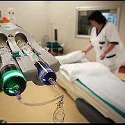 Radiologia dell' Ospedale S.Maria di Misercordia Albenga (SV) .22 agosto 2011